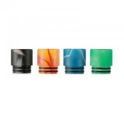 810 Acrylic Drip Tip (DT3)